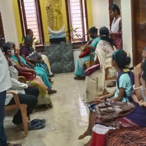Blood Donation camp  by Anbu Pani Maiyam
